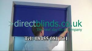 How To Measure A Roller Blind How To Measure For Roller Blinds Youtube