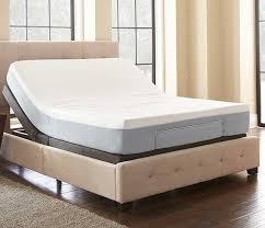 Adjustable Bed Bases Adjustable Air Bed Base Power Bed Air Matress Bed Frame