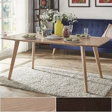 free dining table near me abelone scandinavian dining table by inspire q modern free