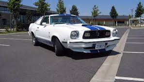 70s mustang worst cars from the 70 s bullet motorsports