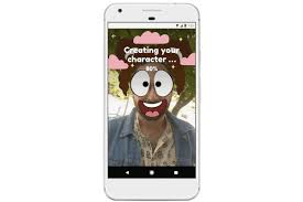 beer can cartoon google allo can now turn your selfies into cartoon stickers the