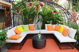 Free Patio Furniture Free Photo Seating Patio Furniture Outdoor Free Image On