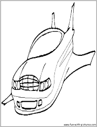 more transportation coloring pages free printable colouring