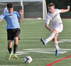 knights defeat mid cape united in men u0027s soccer sandwich sports