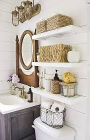 Shelves In Bathrooms Ideas 15 Exquisite Bathrooms That Make Use Of Open Storage