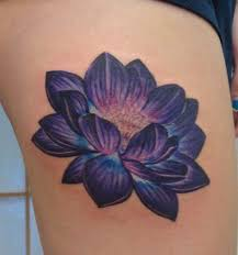 best 25 purple lotus tattoo ideas on pinterest lotus mandala