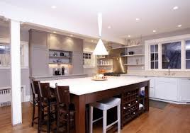 large kitchen island table original large kitchen island table zach hooper photo establish