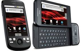 android device history this week in tech history android phone fortran