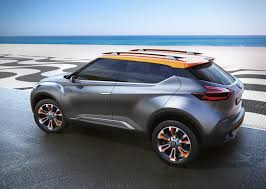 kicks nissan price nissan may bring new kicks small crossover to usa