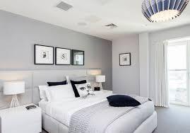 theme chambre adulte déco chambre adulte grise