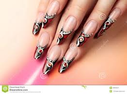 hand design nails choice image nail art designs