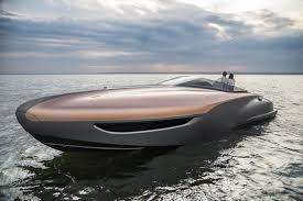 lexus uk linkedin lexus sport yacht revealed luxury boat concept takes its high