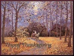 kinkade thanksgiving wallpaper free email cards free