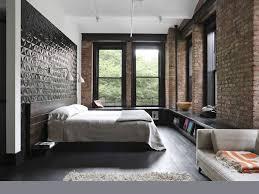 chambre loft yorkais union studio great jones loft york déco