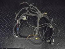 kawasaki bayou 300 4x4 89 90 wiring harness 8570 ebay