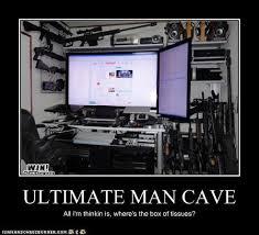 Man Cave Meme - show us your man cave 2014 edition hardware hangout neowin
