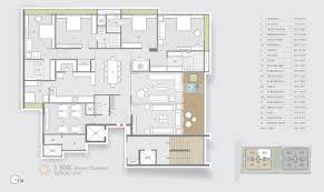 Home Theatre Floor Plans Zaveri Realty Amara Bodakdev Ahmedabad Residential