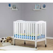 Portable Crib Mattresses Mattresses Pack N Play Mattress Pad Crib Mattress Size Vs