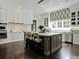 kitchen island with cabinets and seating grey kitchen island fitbooster me