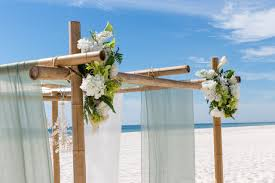 sand dollar beach wedding package big day weddings