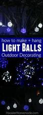 extra large christmas lights outdoor sacharoff decoration