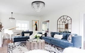 Mastering Hollywood Regency Style  Homepolish - Regency style interior design