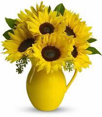 Sunflower Arrangements Ideas The 25 Best Sunflower Arrangements Ideas On Pinterest Sunflower
