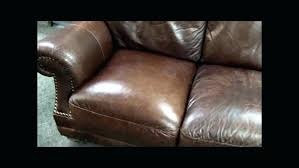 To Clean Leather Sofa Cleaning Leather With Baking Soda Clean A Leather Sofa
