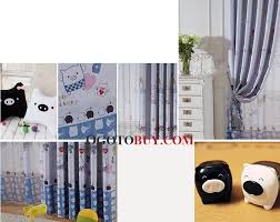 Window Curtains Sale Blue Cute Kids Room Fit Window Curtains Sale Buy Blue Print Kid