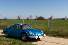 alpine a110 for sale the alpine a110 is at home in the french countryside u2022 petrolicious