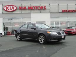 used 2010 kia magentis lx in miramichi used inventory