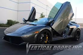 lamborghini gallardo doors can you get your lamborghini huracan modded with scissor doors