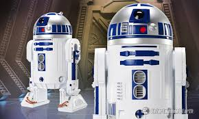 bring home your own 31 inch scale r2 d2 figure now