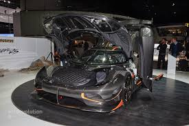 laferrari crash test koenigsegg claims agera r is way better than laferrari mclaren p1