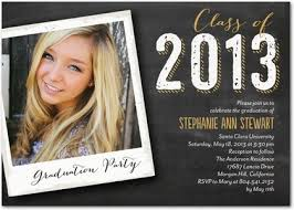 photo graduation invitations plumegiant