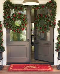 wreath hanger balsam hill