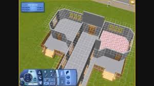 my sims 3 house 1 weird house part 1 youtube