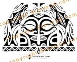 high resolution polynesian tribal tattoo designs que la historia