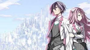 anime action romance dm02382 gakusen toshi asterisk hot japan anime action romance 25