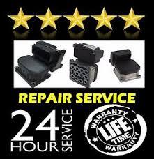 audi abs repair 99 00 01 02 audi a4 abs module repair rebuild service bosch part