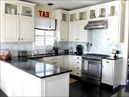Galley Kitchen Makeovers - kitchen remodel kitchen on a tight budget small kitchen