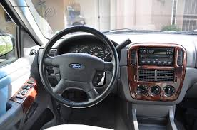 Ford Explorer 2016 Interior Ford Ford Explorer Xlt Interior