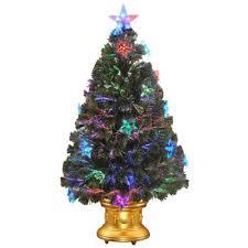 Brylane Home Christmas Decorations 6 5 Ft Pre Lit Christmas Trees Artificial Christmas Trees