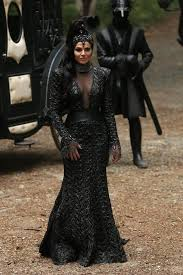 Evil Queen Costume The Evil Queen Regina Once Upon A Time Halloween Costumes