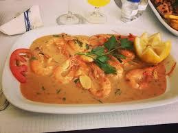 cuisine portugaise un must de la cuisine portugaise à lagos picture of casinha do