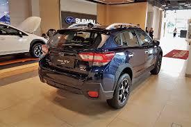 subaru impreza malaysia all new subaru xv launched in malaysia autoworld com my
