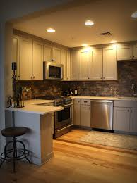 kitchen island with built in microwave ac home design