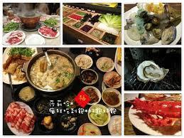 buffet cuisine 馥 50 瘋狂吃到飽 火鍋 燒烤 buffet等 各類吃到飽懶人包 ulifestyle travel