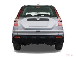 Honda Crv Interior Dimensions 2008 Honda Cr V Interior U S News U0026 World Report