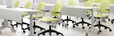 training chairs with tables ao spaces classroomandtraining 2 ao pagehero